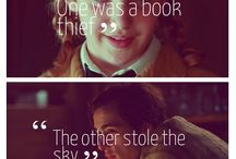 ~the book thief~