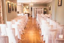 Loxton's Dining Room / Our fully licensed Loxton's Dining Room, overlooking the beautiful Italian Gardens...