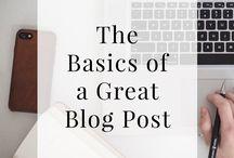 Blog Bizzin'