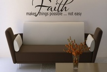 Faith | Bible | Devotions / Biblical posts, videos and devotions ~ many with printable bible verses and prompts.