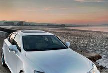 Lexus / by DARCARS Automotive Group