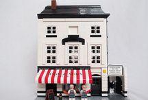 LEGO Butcher Shop