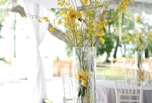 Yellow Décor Ideas