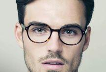lunette de vue homme