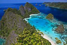 Voyage en Indonésie / Les plus belles photos de voyage en Indonésie
