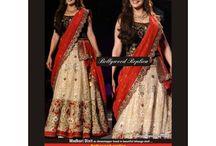 Bridal Lehengas on Craftsvilla / Amazing Bollywood and Designer Lehengas available for Online Shopping on Craftsvilla.com