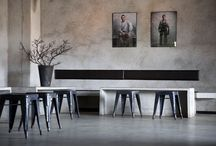 Home-base...industrial chic