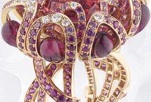 Jewelry Ruby