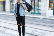Men/Male - Fashion/Outfits