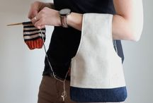 sacolas para trico