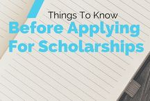 Scholarship - College