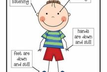 First Grade / First Grade Stuff / by Michele Field