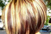Hair styles I wanna grow my hair for!!!