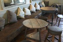 Royal Oak pub ideas