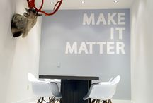 Inspiration Design / A mix of images found on the Pinterest, about interior design we love!