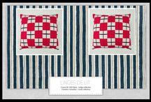 Summer Bed Linen / Bed Linen