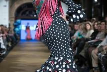 Desfile We Love Flamenco 2017