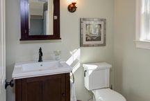 Bathrooms / Bathrooms by The Taylor Bryan Company