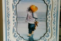 Joanna Sheen cards I like