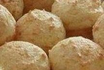 pães  e outros