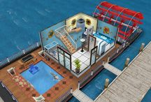 Sims Freeplay / Sims Freeplay gameplay images