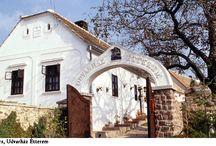 Felsőörs / Balaton-felvidék, parasztház, családi ház, présház, borászat