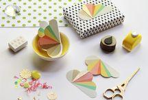 - Origami & Paper -