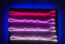 Neon Sign Love