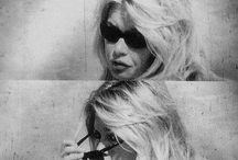 People: Brigitte Bardot