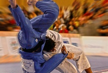 Judo / The best sport