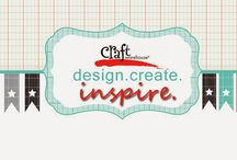 Blogs We Love / Great Blogs that will inspire you to craft all year round!