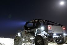 MAX LED Rock Lights