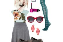 My polyvore sets / Fashion
