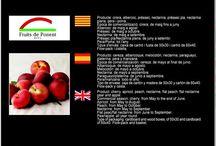 Fruits de Ponent SCCL / Cooperativa de Fruita d'Alcarràs