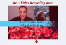 SusanJimenez.Me / 101 Video Tips, Inspiration, Strategies for your brand videos.