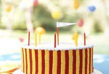 I love that cake