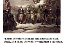 !Founders & Early Patriots Quotes / by D P