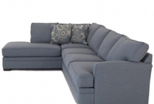 New House Couch / by Genelle Cunningham Gardner