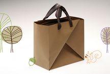 Borsa origami