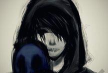 Eyeless Jack ♡
