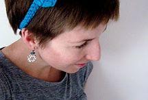Crochet ideas / by Jen Buczynski