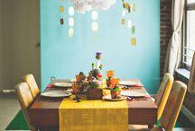 Inspiration: wedding decor ♥