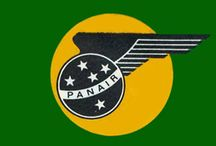 "Panair do Brazil / Panair do Brasil (or simply ""Panair"") was an airline of Brazil. Between 1945 and 1965 it was considered to be the largest carrier not only in Brazil but in all of Latin America. It currently exists as a non-operating company. (Wikipedia)"