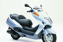 Attila J Matolcsi / Honda motor