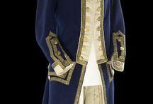 Royal Navy Dress Uniform: Pattern 1774