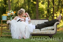 Aharon Hill Photography - Favorite Weddings / Aharon Hill Photography. There is something special about a bride picking me to capture her wedding and engagement. This may be my favorite part of being a photographer! Most of these weddings took place in or around the Atlanta, GA area.