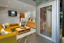 DomusLift in Luxury Homes