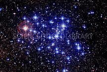 Csillaghalmaz,csillagok
