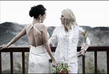 Lesbian weddings / by Robin Walls