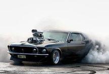 Fomoco / Ford, Mercury, Lincoln